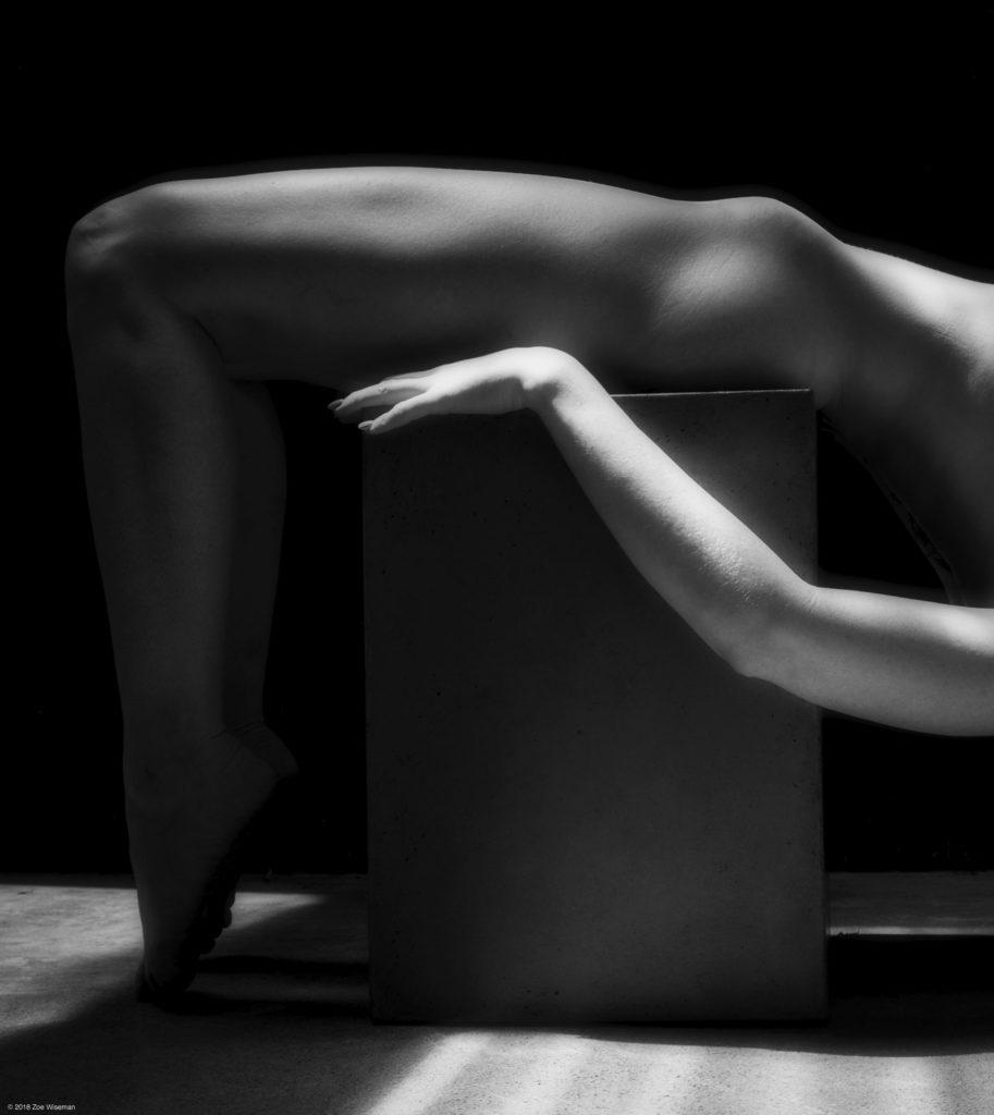 © 2018 Zoe Wiseman - model: Anne Duffy